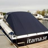 Alfa Bilklädsel & Sadelmakeri - Båtkapell